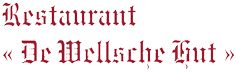 Logo De Wellsche Hut Well